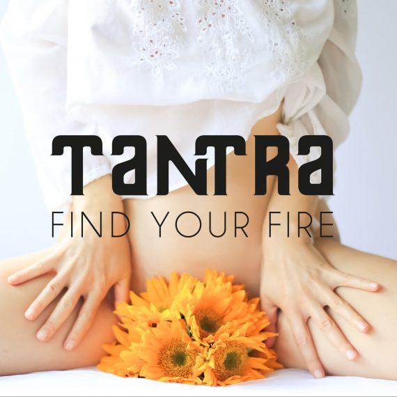 Branding Tantra - Logotipo